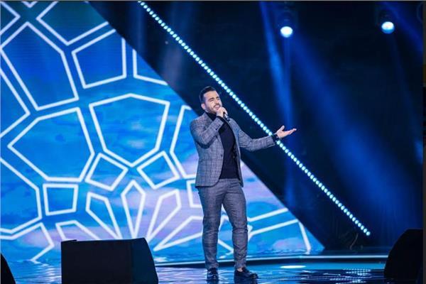 المصرى محمد طارق