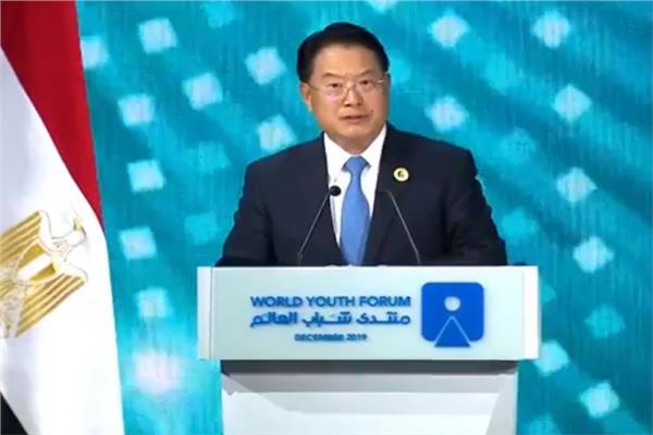 لي يونج مدير عام منظمة الأمم المتحدة للتنمية الصناعية