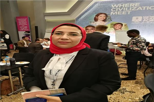 د.مهندس أسماء محمد المغربي