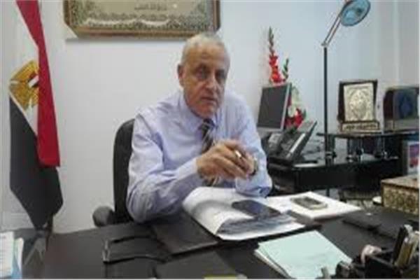 المهندس عبدالمطلب ممدوح نائب رئيس هيئة المجتمعات الجديدة