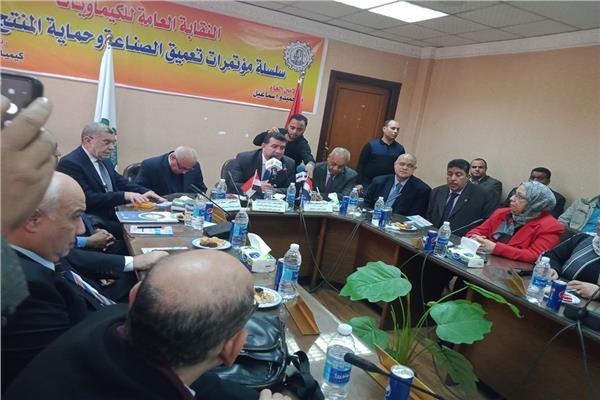 العزبي: أتمنى عودة مصر لريادتها في تصدير الدواء لشرق أوروبا