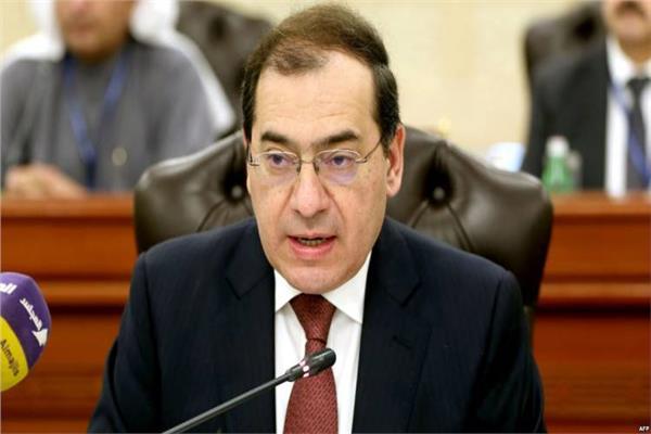 وزیر البترول والثروة المعدنیة المهندس طارق الملا