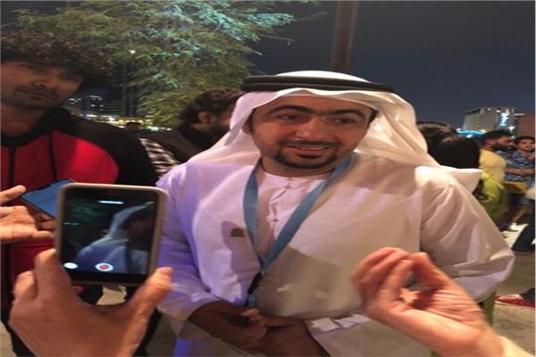 أحمد الخاجة