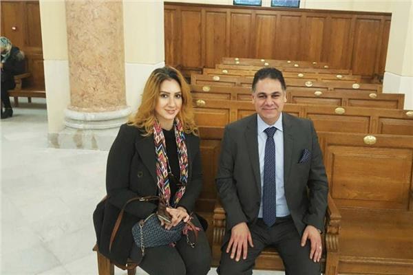 رئيس هيئة تنشيط السياحة مع محررة بوابة أخبار اليوم