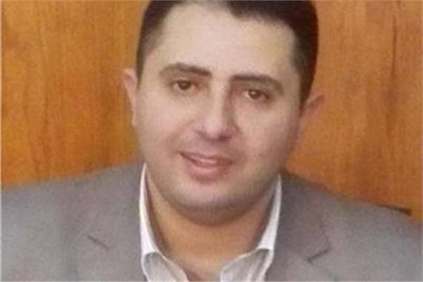 الدكتور حسام الدين فوزي نائب محافظ القاهرة