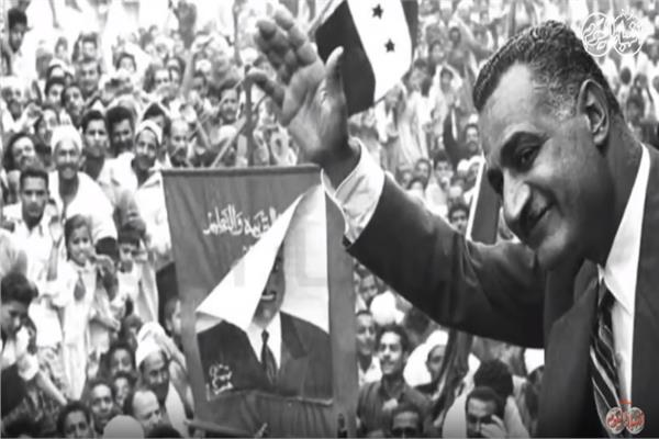 عيد ميلاد جمال عبد الناصر