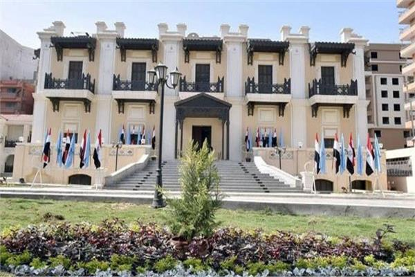قصر الأميرة خديجة