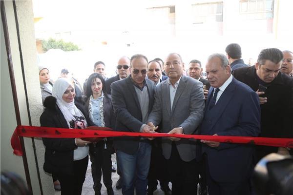 الدكتور هيثم الحاج رئيس الهيئة المصرية العامة للكتاب