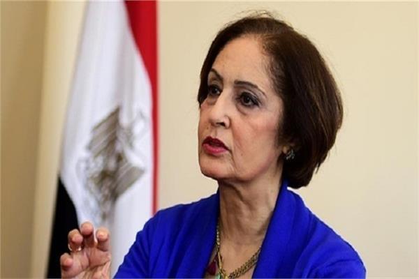 السفيرة نائلة جبر