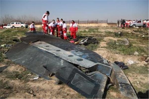 اجتماع وزيري خارجية كندا وإيران لبحث كارثة الطائرة