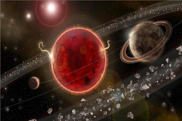 كوكب ثانٍ محتمل حول «بروكيسما قنطوروس»
