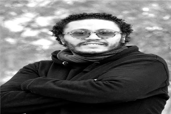 الفنان أحمد جعفري