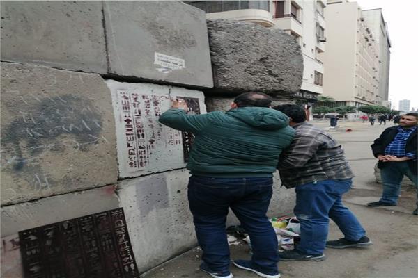 نقل المومياوات الملكية من التحرير إلى الفسطاط