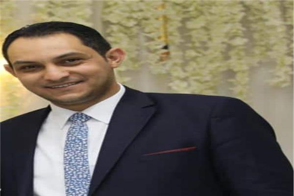 المستشار القانوني أحمد نصر حامد