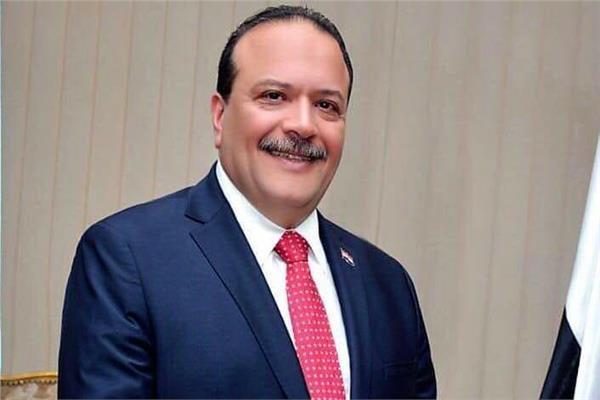 انطلاق الملتقى الثقافي المصري العربي الأول بجامعة طنطا