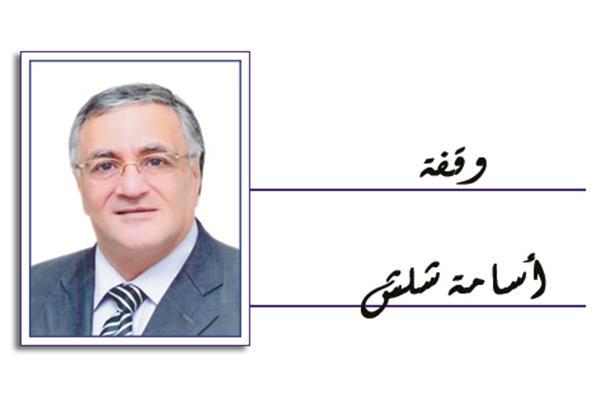 أسامة شلش