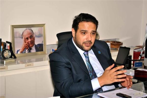 محمد محمد فريد خميس