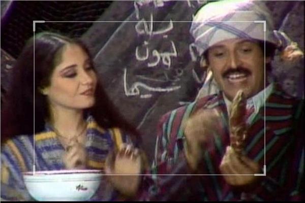 سمير غانم في مسرحية المتزوجون