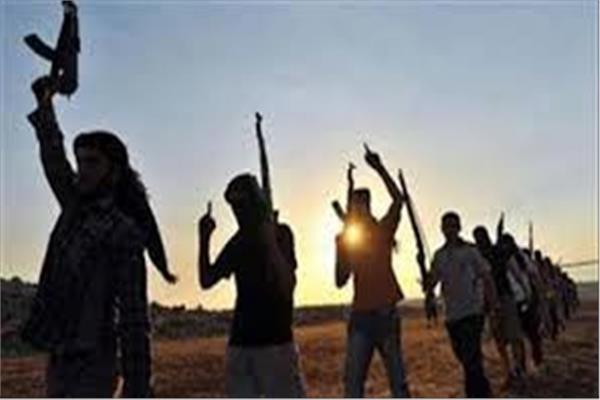 تنظيم داعش الصعيد