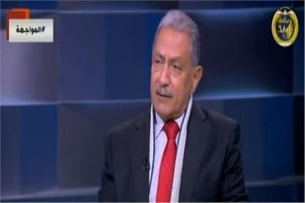 السفير صلاح حليمة، نائب رئيس المجلس المصري للشئون الإفريقية