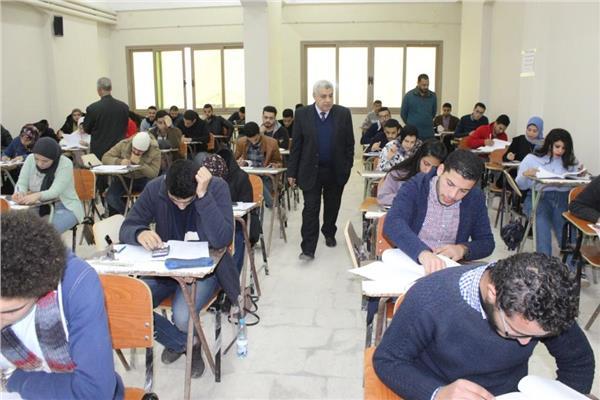 الرفاعى مبارك نائب رئيس جامعة طنطا