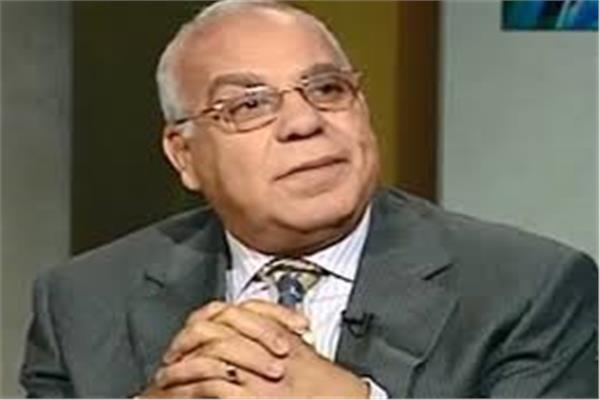 علي غنيم عضو اتحاد الغرف السياحية