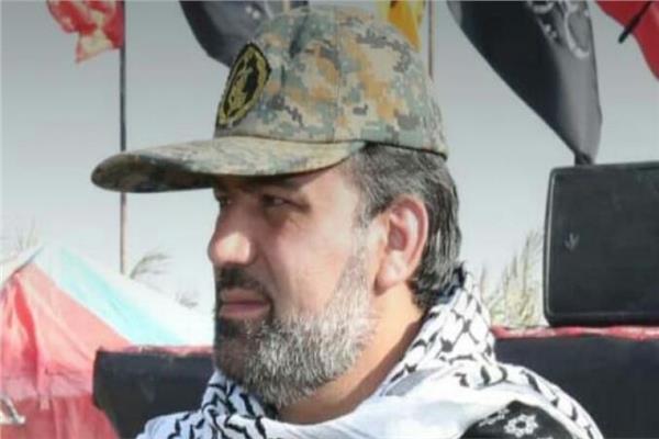النقيب عبدالحسين مجدمي