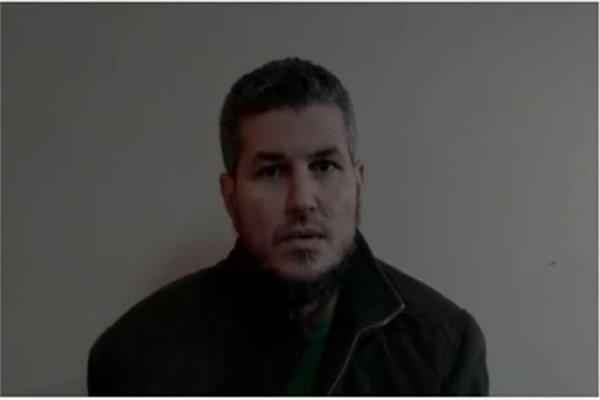 أحمد الشرقاوي عضو بخلية «الحركة الشعبية الجوكر»