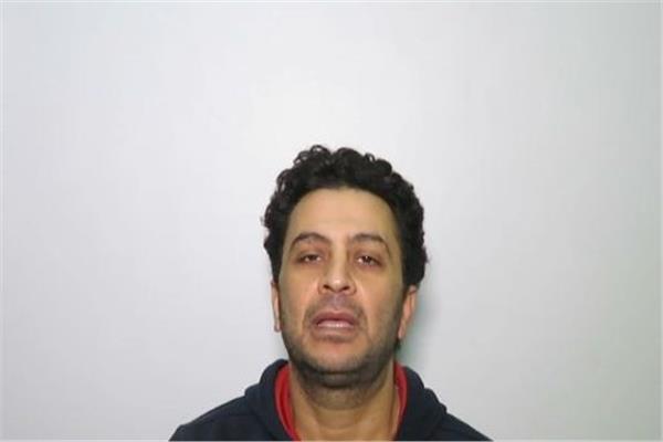 الإرهابى محمد أبو الفتوح ليلة