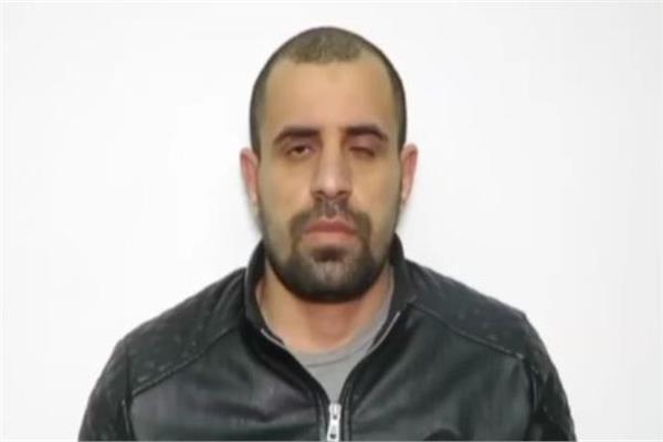 الإرهابي محمدعبد المنصف محمد