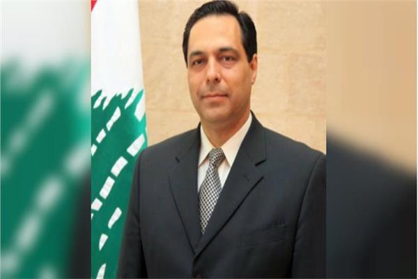 حسان دياب رئيس الحكومة اللبنانية الجديدة