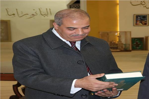 الدكتورمحمد المحرصاوي