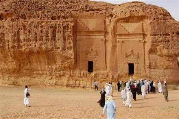 سياحة ثقافية في مصر