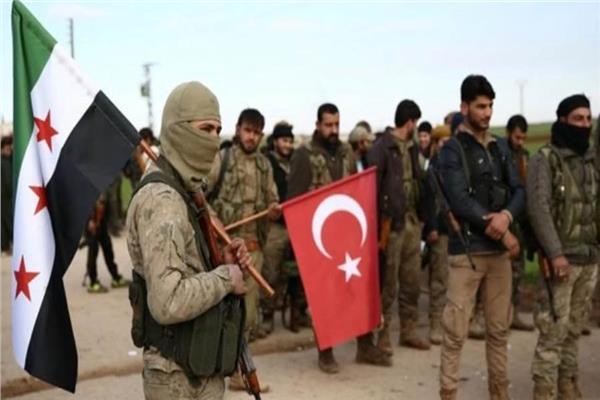 موقع بريطاني: رواج تجارة تهريب الدواعش من ليبيا لأوروبا   بوابة أخبار اليوم الإلكترونية
