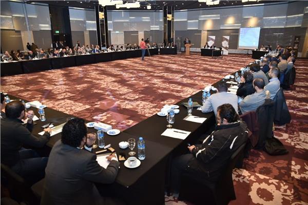 ملائكة الأعمال تناقش دور التكنولوجيا الرقمية في دعم أداء سوق العقارات المصري