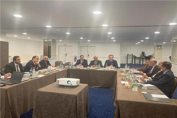 مجلس إدارة الاتحاد العربي للأسمدة لسنة 2020