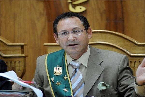المستشار محمد خفاجي