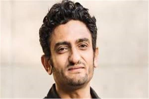 الناشط السياسي وائل غنيم