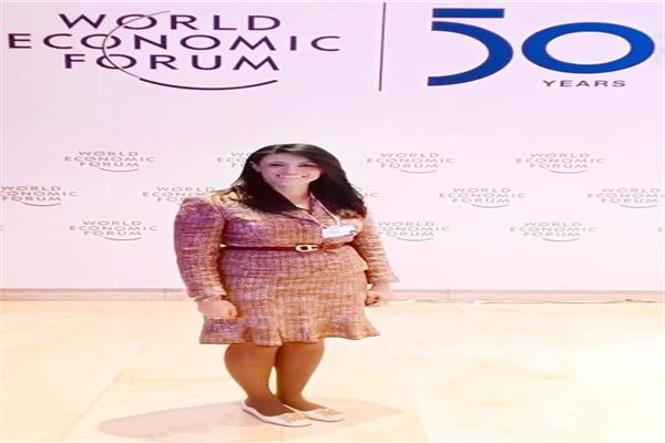 الدكتورة رانيا المشاط، وزيرة التعاون الدولى