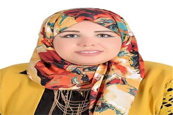 الدكتورة فاطمة عبد الرسول باحثة في الآثار المصرية