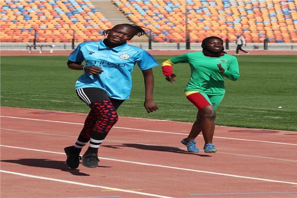 الألعاب الإفريقية للأولمبياد الخاص