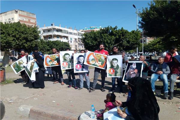 مواطنو المحافظات يردون على أكاذيب المقاول الهارب محمد علي