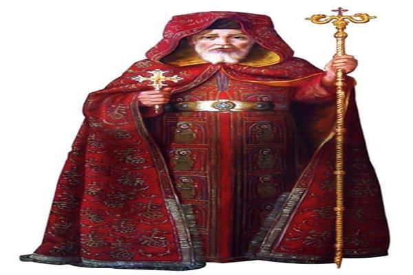 القديس الأنبا يوساب