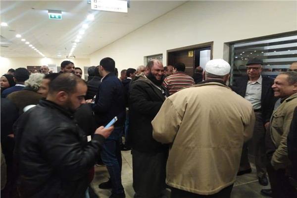اقبال كثيف على انتخابات الناشرين المصريين