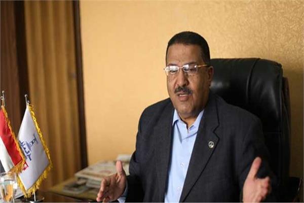 محمد البعلي مرشح انتخابات الناشرين: المنافسة قوية في انتخابات الناشرين