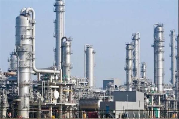 شركة مصر للصناعة الكيماويات