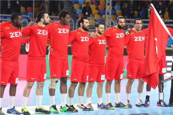 منتخب تونس لليد