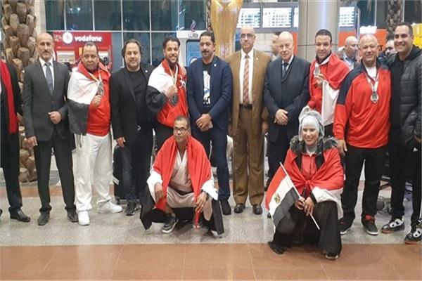 الاتحاد المصري للكاراتية التقليدي
