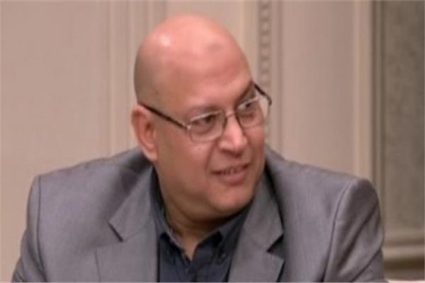 فتحي الطحاوي عضو الشعبة العامة للمستوردين بالاتحاد العام للغرف التجارية