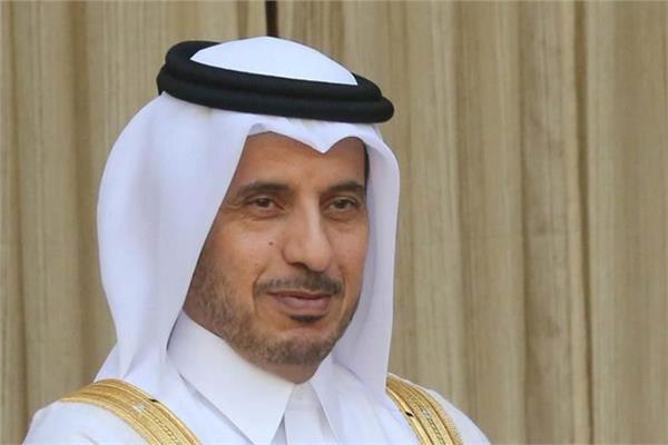 عبدالله بن ناصر رئيس وزراء قطر السابق